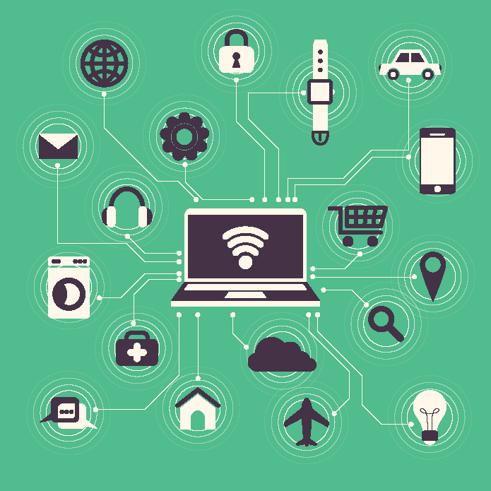 internet of things ecosystem