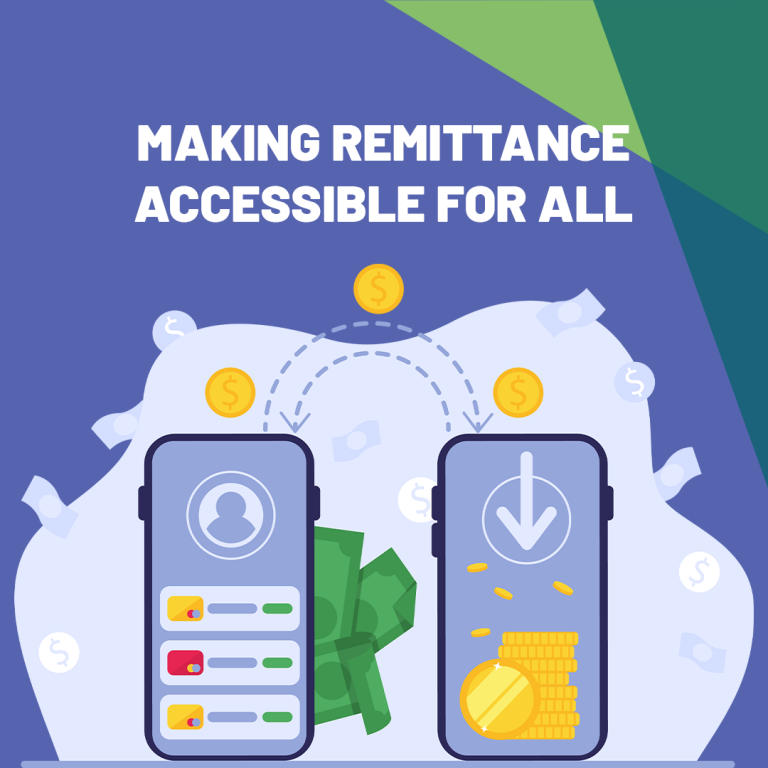 Remittance for all 1
